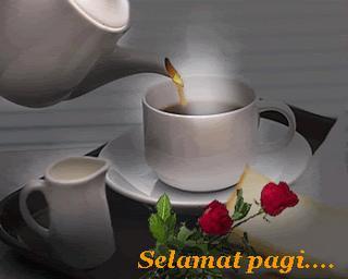 Kumpulan Kata Ucapan Selamat Pagi Romantis Terbaru 2014