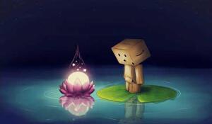 Download 80  Gambar Animasi Kardus Romantis HD Paling Baru